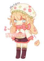 #04 ScenTune - Adopt Auction (Closed) by Rineri