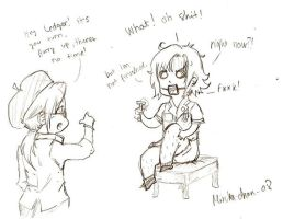 Mystery solved by Miruka-chan