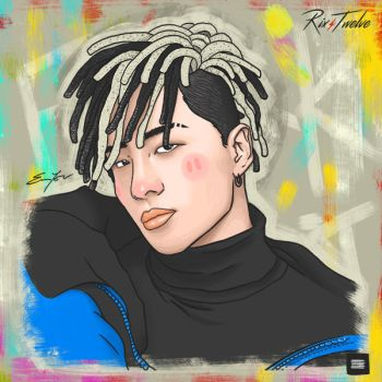 Taeyang - FXXK IT by RixTwelve