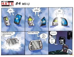 THB4 - Wii-U by Riverd