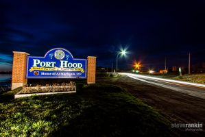 Welcome to Port Hood by steverankin