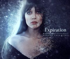 Expiration by DigitalDreams-Art