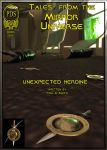 Tales from the Mirror Universe-Unexpected Heroine by PDSmith