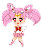 Chibiusa by Diana-AS