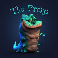 The Prcko by DeviArTZ