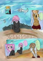 Croma Page 1 by LumiPop
