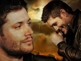 Scruffy Jensen by Nadin7Angel