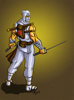 Storm Shadow by hulkdaddyg