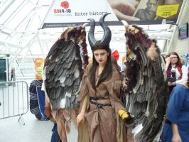 MCM Expo London October 2014 29 by thebluemaiden
