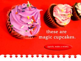 cupcakes by aphazia