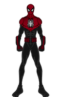Spider-Man Redesign 001 by SplendorEnt