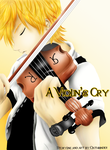 A violin's cry cover by OathBinder123