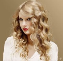 Taylor Swift by Liddelo