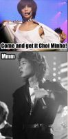 Come and get it -Choi version by Ko-min-jk