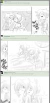 Ask Fionna and Marshall -3 page- by Zllm