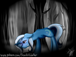 The great and sorrowful Trixie by Scarlett-Letter