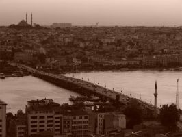 istanbultwoside by diostyos