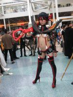 Anime Expo 2014 358 by iancinerate