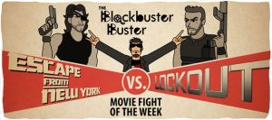 BBB - Escape from NY vs Lockout by EuJoyuen