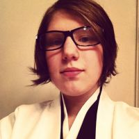 Cosplay: Aizen came in by Magnexx