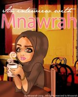 An Interview With Me by Mnawrah