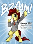 GalaCon 2013 by johnjoseco