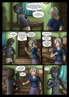 Two Hearts - Chapter 2 - Page 25 by Saari