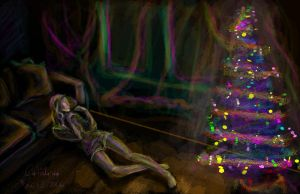 Christmas by gaunt-ariita