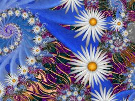 Round Robin Ultra Fractal by genlisae