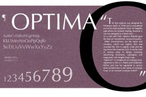 Optima by kristenhopkins