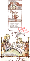APH - Once upon a time... by hachko