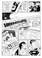 Page122 - Son Goku and Superman: The Clash by Einstein001