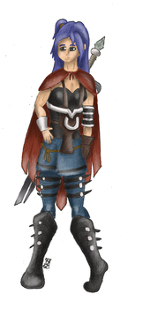 RKB F2P outfit - Coloured by redkitebait