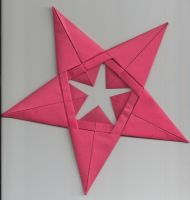 red star by thetime5