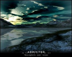 Addicted by Want