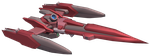 SCARAB Transformable Fighter by TurinuZ