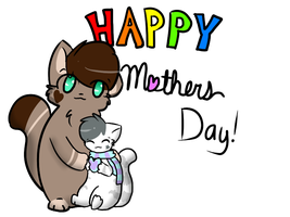 Happy Mother's Day! by Pika-Pika-Pikahu