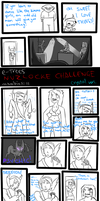 Nuzlocke Challenge - Episode 8 by Epileptic-Trees