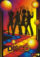 Feel the disco by Kentarus24
