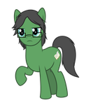 He has been Ponified by Natsu714