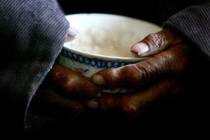 Old Hands by avotius