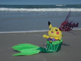 What the Tide Brought In by pikabellechu