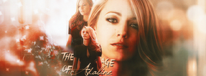 The Age Of Adaline by ContagiousGraphic