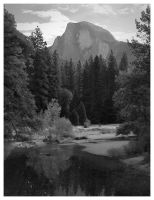 Yosemite by killersnowman