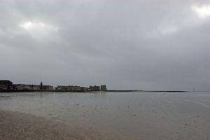 morecambe bay by Duckmad