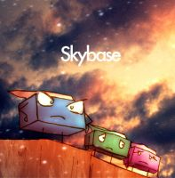 Skybase - Tissue Boxes by Skybase