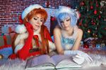 Xmas Story by Rei-Doll