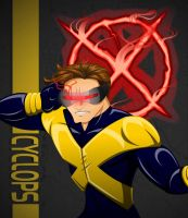 Cyclops by racookie3