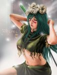Bleach - neliel by earache-J