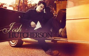 Josh Hutcherson by JacobBlacksPrincess